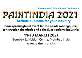 BYK Instruments at Paint India 2021